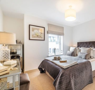 1 bed retirement apartment for sale in Ripon