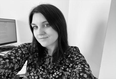 Aurelija Auzbikaviciute , Accounts Assistant