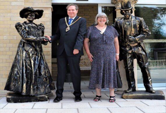 Mount Battenhall retirement village official launch