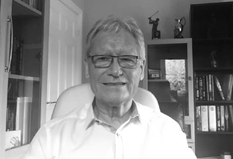 James Pegg, Enterprise Retirement Living Executive Board Chairman
