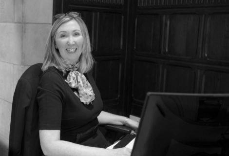Linda Heslop, Sales Consultant