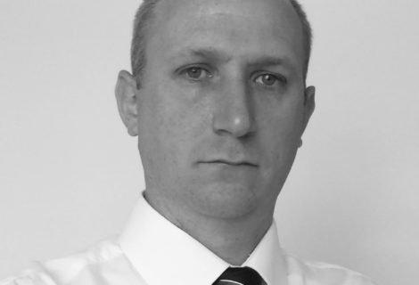 Daniel Stratford, Management Accountant