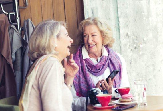 ERL retirement living