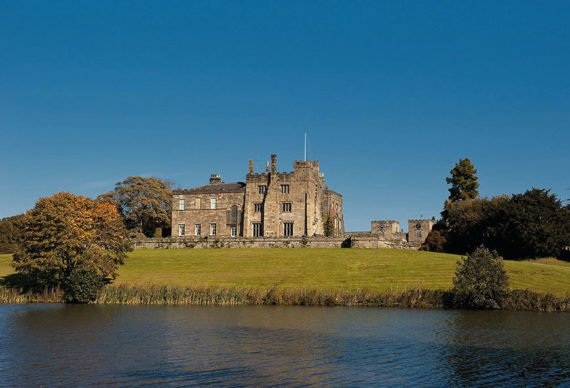 It's the perfect time for a trip to Ripley Castle