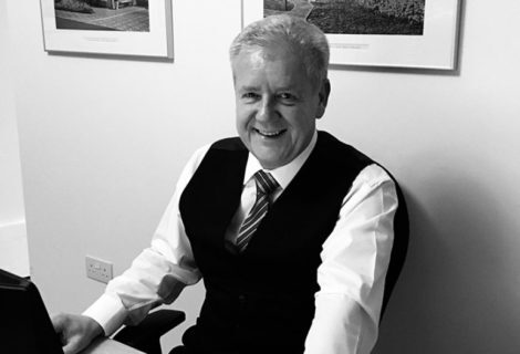 Kevan Pick, General Manager of The Red House
