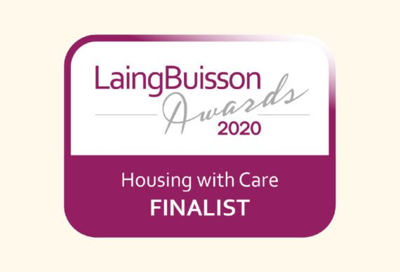 LaingBuisson Awards 2020