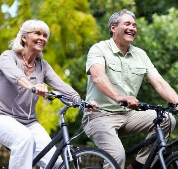 Healthy retirement lifestyle in Ripon at The Red House