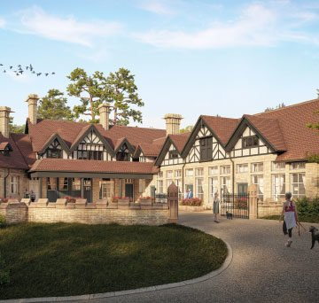 Stables retirement apartments for sale Worcester